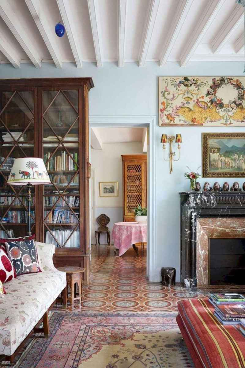 10 Elegant French Country Living Room Decor Ideas