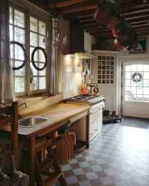 21 Simple French Country Kitchen Decor Ideas