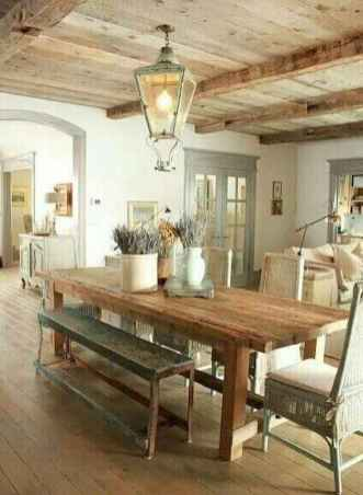 32 Simple French Country Kitchen Decor Ideas