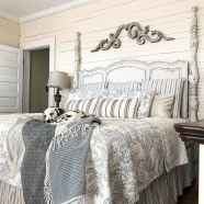 34 Stuning Farmhouse Bedroom Furniture Ideas on A Budget
