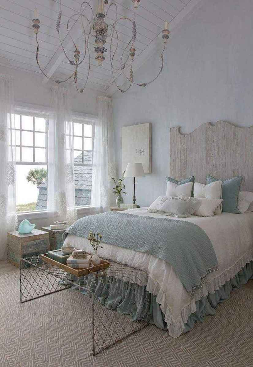 40 Affordable French Country Bedroom Decor Ideas