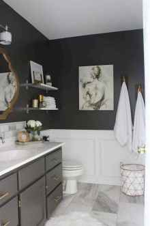 45 Beautiful Small Bathroom Decor Ideas on A Budget