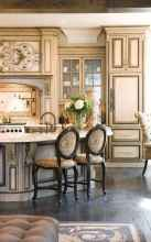 48 Simple French Country Kitchen Decor Ideas