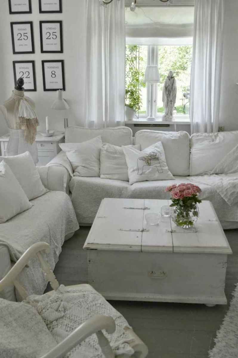 60 Fresh Shabby Chic Living Room Decor Ideas on A Budget