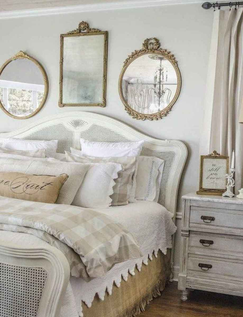 62 Rustic Farmhouse Style Master Bedroom Decorating Ideas