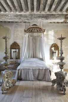 69 Affordable French Country Bedroom Decor Ideas