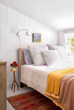 70 Stuning Farmhouse Bedroom Furniture Ideas on A Budget