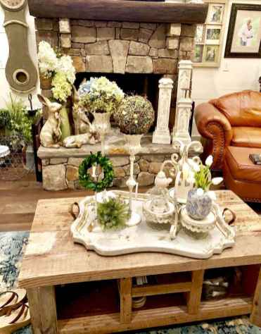 71 Elegant French Country Living Room Decor Ideas