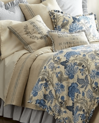 73 Affordable French Country Bedroom Decor Ideas