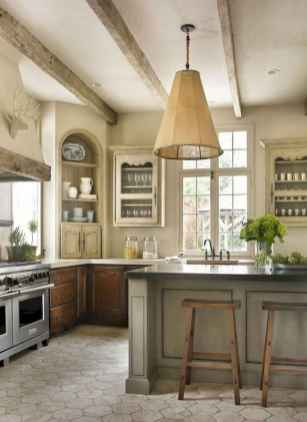 77 Simple French Country Kitchen Decor Ideas