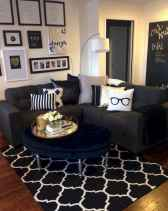 03 Affordable First Apartment Decor Ideas