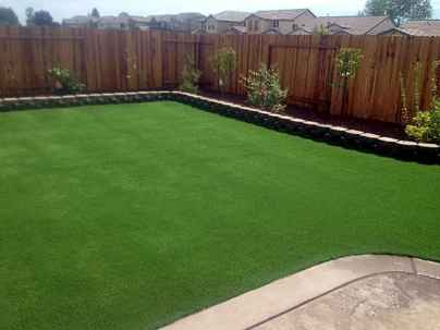 06 Small Backyard Playground Landscaping Ideas on a Budget