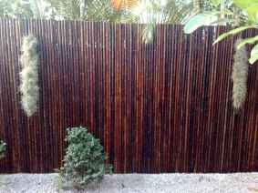 09 Affordable Backyard Privacy Fence Ideas