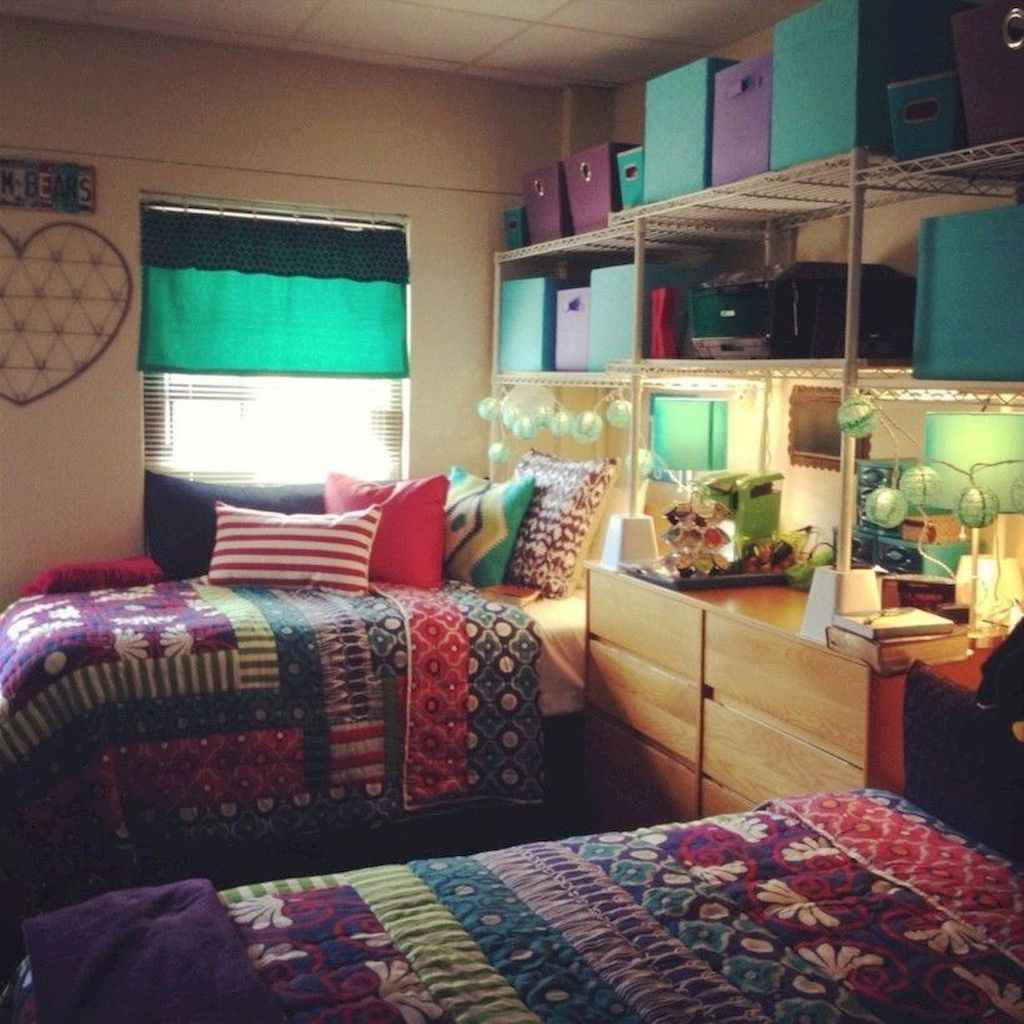 22 Affordable Dorm Room Decorating Ideas