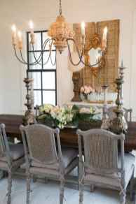 22 Gorgeous French Country Dining Room Decor Ideas
