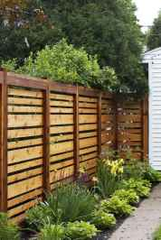 36 Affordable Backyard Privacy Fence Ideas