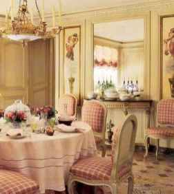 36 Gorgeous French Country Dining Room Decor Ideas