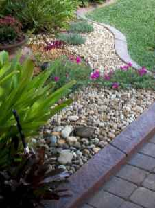 42 Gorgeous Front Yard Rock Garden Landscaping Ideas