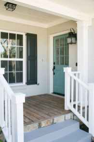 60 Beautiful Wooden and Stone Front Porch Ideas