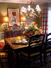 60 Gorgeous French Country Dining Room Decor Ideas