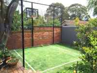 60 Small Backyard Playground Landscaping Ideas on a Budget