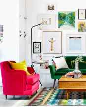 64 Affordable First Apartment Decor Ideas