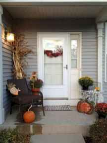 67 Beautiful Wooden and Stone Front Porch Ideas