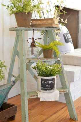 67 Welcoming Rustic Farmhouse Entryway Decorating Ideas