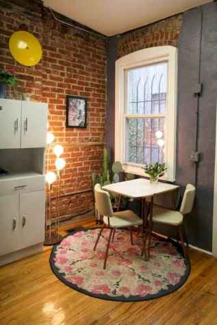 69 Affordable First Apartment Decor Ideas