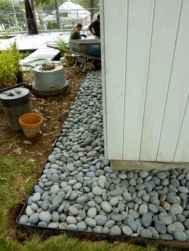 73 Gorgeous Front Yard Rock Garden Landscaping Ideas