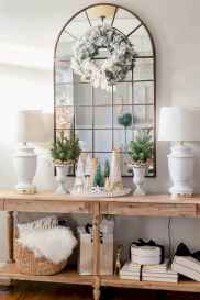 73 Welcoming Rustic Farmhouse Entryway Decorating Ideas