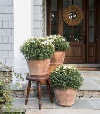 76 Beautiful Wooden and Stone Front Porch Ideas
