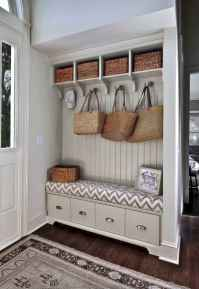 76 Welcoming Rustic Farmhouse Entryway Decorating Ideas