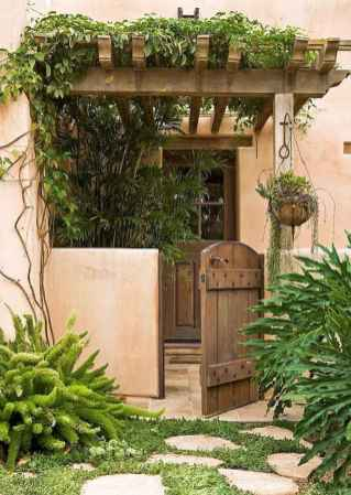 79 Beautiful Wooden and Stone Front Porch Ideas