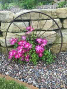84 Gorgeous Front Yard Rock Garden Landscaping Ideas