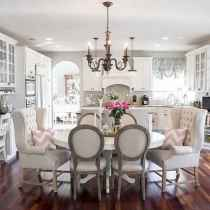 85 Gorgeous French Country Dining Room Decor Ideas