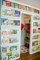 01 Clever Kids Bedroom Organization and Tips Ideas