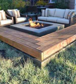07 Awesome Backyard Fire Pits with Seating Ideas