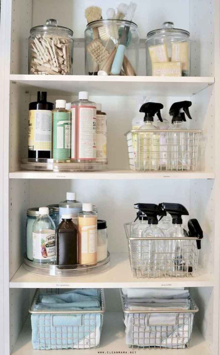 09 Clever and Easy Bathroom Organization Ideas