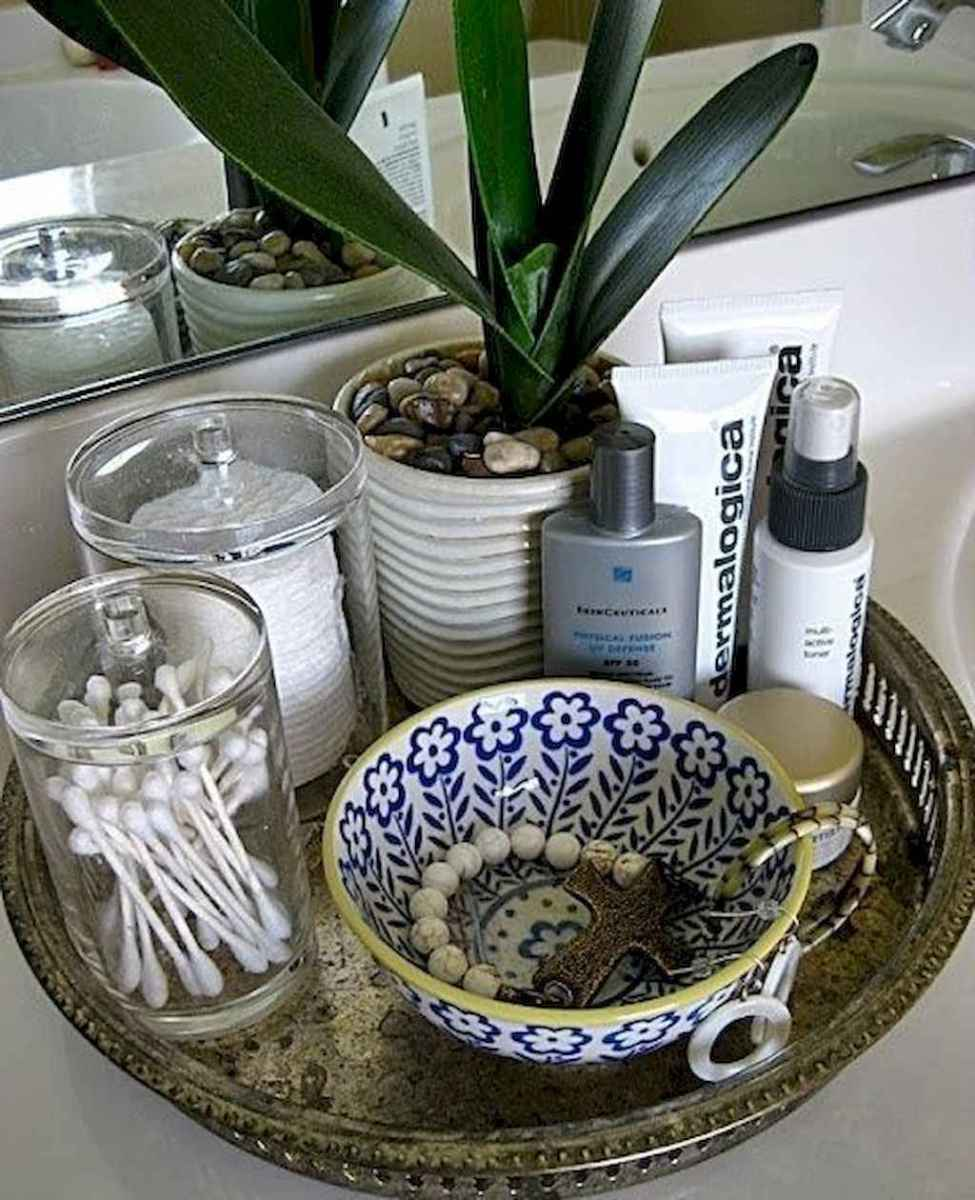 16 Clever and Easy Bathroom Organization Ideas