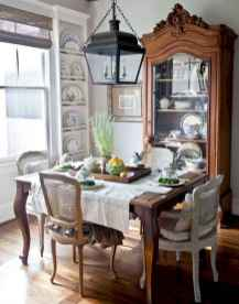 19 Gorgeous French Country Dining Room Decor Ideas