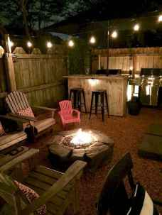 22 Awesome Backyard Fire Pits with Seating Ideas