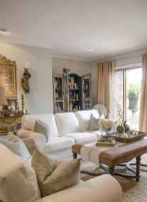 22 Incredible French Country Living Room Decor Ideas