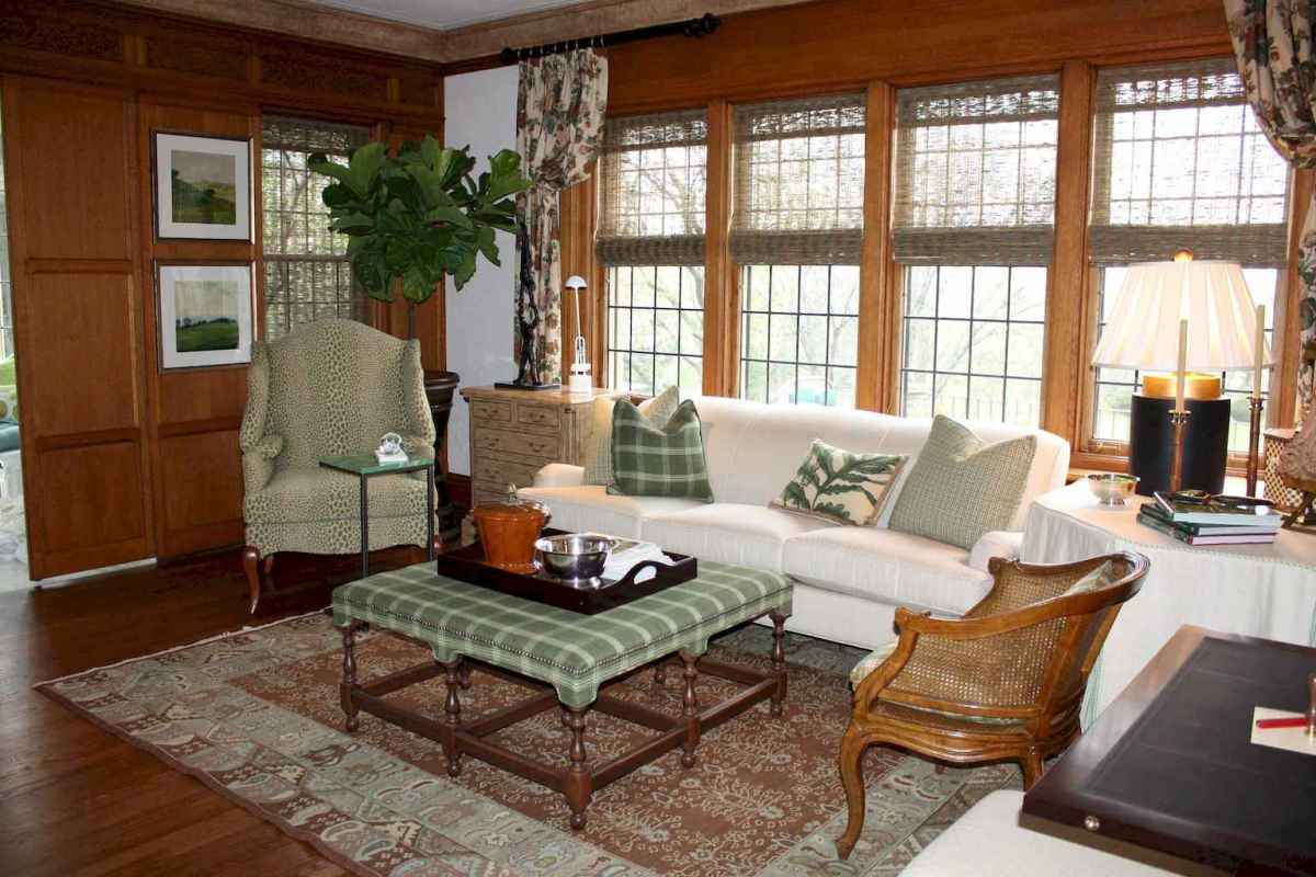 26 Incredible French Country Living Room Decor Ideas