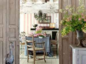 30 Gorgeous French Country Dining Room Decor Ideas