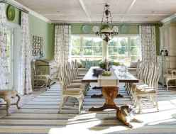 33 Gorgeous French Country Dining Room Decor Ideas