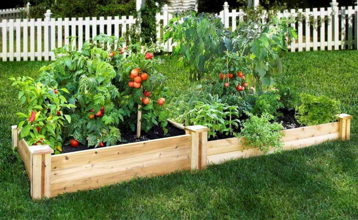42 DIY Raised Garden Bed Plans & Ideas You Can Build