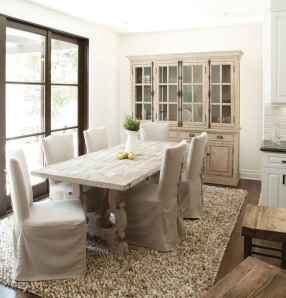 45 Gorgeous French Country Dining Room Decor Ideas