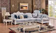 60 Incredible French Country Living Room Decor Ideas