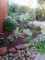 01 Fresh and Beautiful Front Yard Flowers Garden Landscaping Ideas